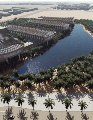 Orascom Construction Selected to Build the Magdi Yacoub Global Heart Centre in Egypt