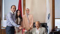 Onsi Sawiris Scholarship Program