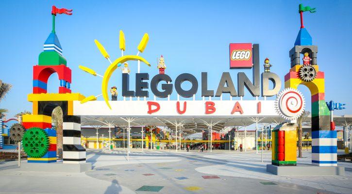 LEGOLAND (Phase 2 & 3)