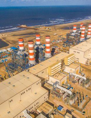 Orascom Construction Consortium to Build 9,600 MW in Egypt