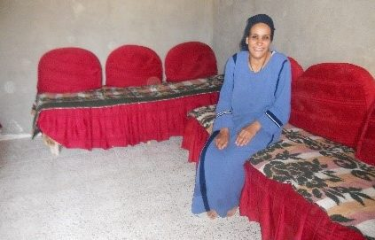 The Coptic Centre for Training and Development in Beni Suef