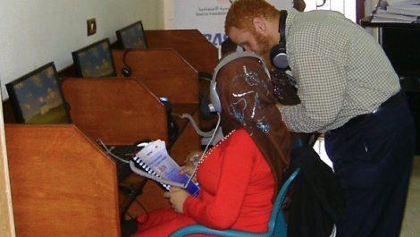 Development Association for Empowering Special Needs