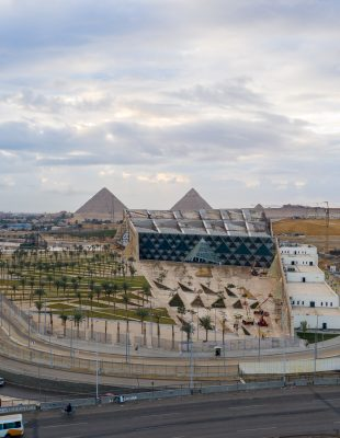 Orascom Construction Adds USD 960 Million to its Backlog in Q3 2021