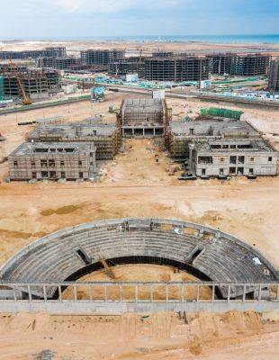 Orascom Construction Adds USD 920 Million to its Backlog in Q4 2020