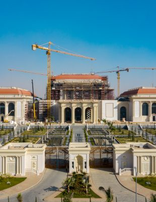 Orascom Construction Adds USD 770 Million to its Backlog in Q4 2019