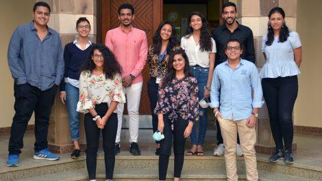 The OC-AUC Upper Egypt Youth Scholarship