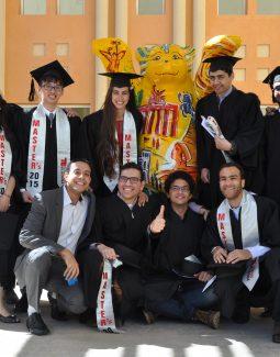 Technical University of Berlin – Campus Gouna Scholarship