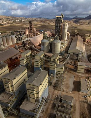 Orascom Construction Awarded USD 200 Million for Industrial and Infrastructure Projects in Algeria and Egypt