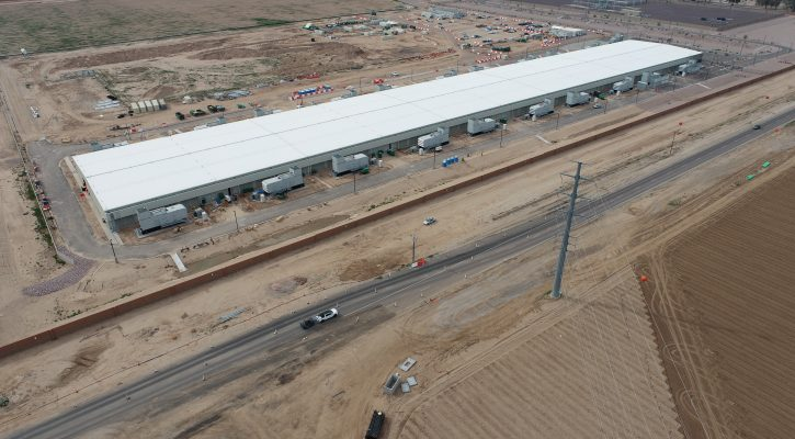 Data Center (Arizona)