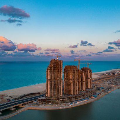 New Al Alamein City