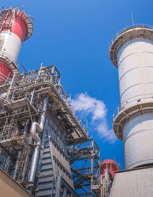 First Phase of West Damietta Power Plant Completed Two Weeks Ahead of Schedule