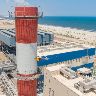 West Damietta Power Plant