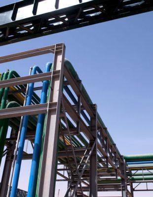 Orascom Construction Begins Trading on NASDAQ Dubai