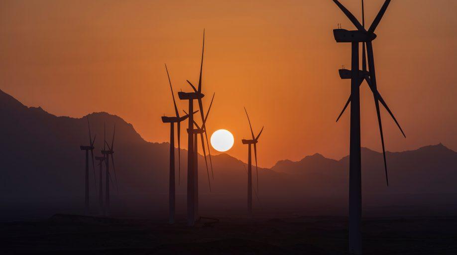 Ras Ghareb Wind Farm