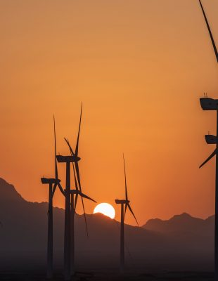 Orascom Construction Consortium to Develop a 500 MW Build-Own-Operate Wind Farm in Egypt