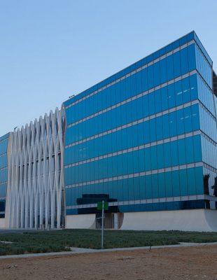 Orascom Construction Receives IT Laserfiche Run Smarter® Award