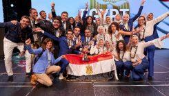 ENACTUS Egypt