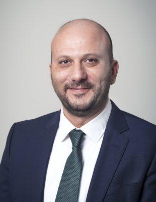 Orascom Construction Appoints Omar Bebars CEO of Building Materials Division