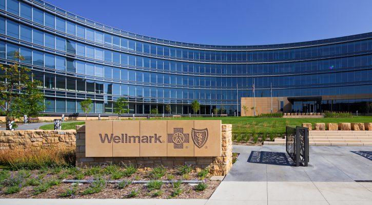 Wellmark Blue Cross Blue Shield Headquarters