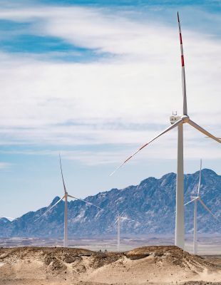 Orascom Construction Announces the Full Commercial Operation of Egypt's Largest Renewable Energy Project Ahead of Schedule