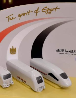 Orascom Construction Consortium Signs USD 4.5 Billion Contract for Egypt's First High-Speed Rail System